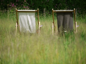 Botelet deck chairs